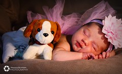 A little girl! (Francisca De La Mora) Tags: girl newborn session photo photography summer 2016 photoshoot flickr cute beautiful born