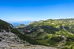 vrsnica Mountain, Bosnia and Herzegovina (HimzoIsi) Tags: mountain mountainside landscape nature outdoor peak hill