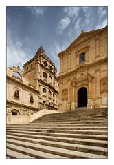 Noto - Le baroque (Rmi Marchand) Tags: italie italy italia sicile sicily sicilia noto baroque