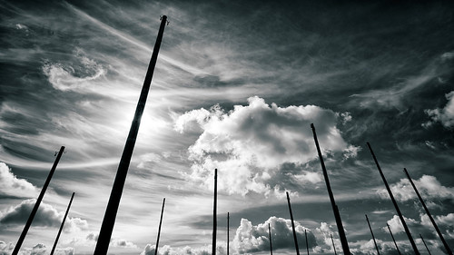 Sky Feelers