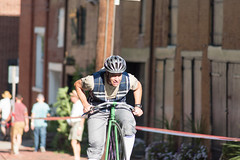 Highwheel Race (8-13-16)-252 (nickatkins) Tags: bike bikes biker bikers bikerace bikeraces bikeracing cycling cyclist race bicycle bicycling bicyclist highwheel old oldtime frederick historic