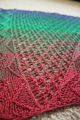 Cheerfully Broken 8 (peridragon) Tags: knitting ravelry cheerfullybroken gradient