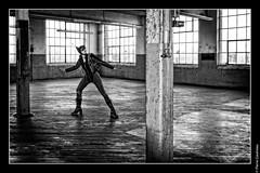 Catwoman - Rhapsody Bluth (Pierre Gautreau) Tags: catwoman gothamcity villains dccomics
