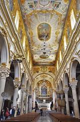 duomo (ecordaphoto) Tags: duomo matera chiesa d5100 dx architettura affreschi lucania sassi unesco patrimonio