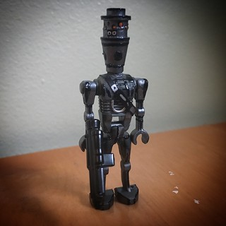 Minifig-a-Day #158: IG-88