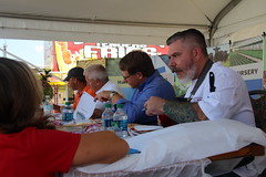 2016 TN State Fair Grill Off