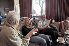 0009 Mary Charlotte & Stephen.jpg (Tom Bruen1) Tags: 2014 ashlinghotel charlotte dublin mary stephen