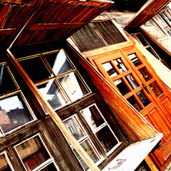 brown-archi-europe-building-wood-bulgaria-tryavna-303-square-sig (Touma) Tags: europe architecture urban color bulgaria bulgarie holiday vacation brown touma toumay art tryavna   triavna building