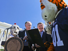 341A9873 (Governor Robert Bentley) Tags: montgomery alabama usa school spirit swac ncaa auburn aubie blaze dragon uab cocky gamecock jacksonville freddie the falcon montevallo north west troyuniversity aum university south uah state athens