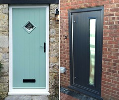 Composite Door nottingham (The Nottingham Window Company) Tags: nottingham window company windows doors conservatories double glazing glass arated derby leicester quality variety