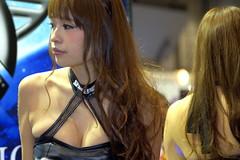 20160325143427_0906_SLT-A99V (iLoveLilyD) Tags: ilovelilyd α99 slta99v sony glens sal70400g2 portrait 2016 event fullframe tokyo japan tmcs2016 東京モーターサイクルショー