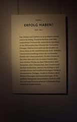 About poet Friedrich Rckert (:Linda:) Tags: germany bavaria franconia town erlangen poet friedrichrckert museum exhibition written