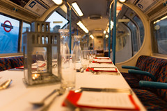 _MG_2803 (Jagot) Tags: basementgalley canonef28mmf18usm canoneos6d dining food london transport tube tubedinner underground victorialine walthamstow