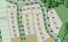 Lot 844 Paradise Street, Gillieston Heights NSW