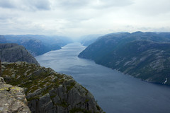 No way Norway (haltdieklappe) Tags: haltdieklappe norwegen norway roadtrip sigma 35mm 5d markii canon landscape landschaft natur nature sommerurlaub