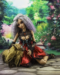 Time with Kit Kat (twilitize) Tags: adorable adventure awesome beautiful beauty bjd bjdphotography cute cool canon cutie camera canonphotography dolls doll dolly dollphotography darling girl girls girly good fantasy fiction fun fashion fairyland feeple60 feeple