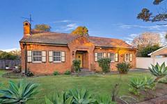 40 Mackenzie Street, Strathfield NSW