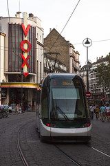 Vox (Bill in DC) Tags: france alsace strasbourg 2016 trams cts theatres vox artdeco