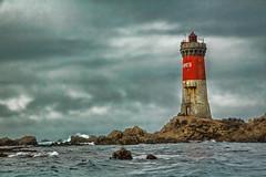 Pierre Noir - Iriose Mer_2 (Seahorse-Cologne) Tags: frankreich france bretagne breizh archipeldemolene molene phare leuchtturm lighthouse meer sea mer archipelexcursions
