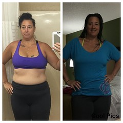 Starting to see the difference!!!!! (jenstalder) Tags: ifttt instagram tony horton beachbody shaun t fitness p90x insanity health fun love