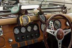 Morgan 4/4 (DBKica) Tags: car classic show mg morgan mercedes cars automoto petrolhead vintage belgrade serbia beauties english wood