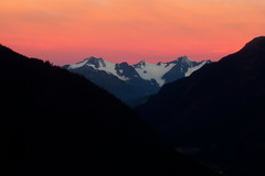 Pink Sky & Morning (Dru!) Tags:
