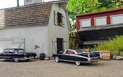 1959 Cadillac Eldorado Seville Hardtop (JCarnutz) Tags: 124scale diecast danburymint 1959 cadillac eldorado seville