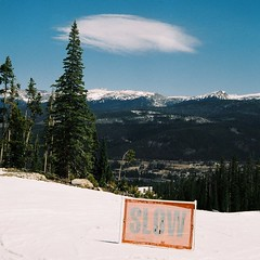 2012-04 Winter Park, Colorado (Rollei B35) 020 (Chi Bellami) Tags: usa cloud film rollei america 35mm iso200 us colorado fuji unitedstates scan negative thrift scanned fujifilm 135 40mm cheap charityshop b35 triotar rolleib35 chibellami