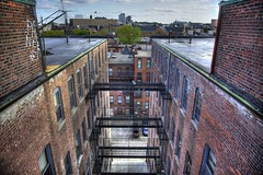 (Vjeran Pavic) Tags: street rooftop public boston composition canon outdoors photography downtown cityscape rooftops massachusetts wideangle tonemapped
