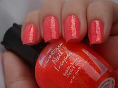 Paúba, Dote + Chunky Holo Candy, Kleancolor (brunajust) Tags: nailpolish unhas dote esmalte paúba kleancolor chunkyholocandy