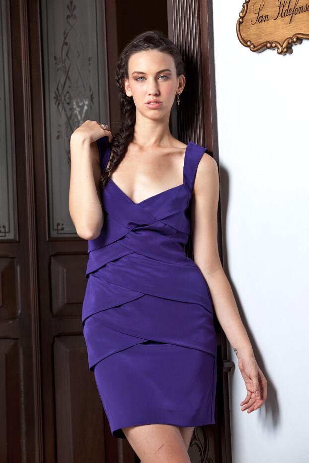 Excepcional Vestidos De Fiesta Nicole Miller Colección - Ideas de ...