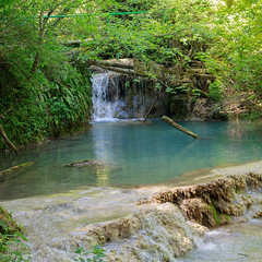 The Krushuna Waterfalls, Bulgaria (stanimir.stoyanov) Tags: nature bulgaria waterfalls krushuna
