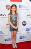 Emily Alyn Lind Wisteria Lane All-American Block Party at Universal Studios - Arrivals Los Angeles, California