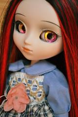Kairmilune (Mathoue 29) Tags: doll dolls planning groove pullip custom kaela custo jun asiatique asiatiques obitsu junplanning mathoue kairmilune