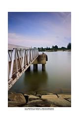 IMG_0092 (SILENTKILLER69 PHOTOGRAPHY) Tags: bridge cloud seascape canon landscape slowshutter kuantan pahang hoya cokin nd400 gnd8 p121s tanjungapi esplanadetanjungapi