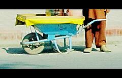 Wheelbarrowman (Mobilus In Mobili) Tags: afghanistan interesting flickr explore mobili mobilus mobilusinmobili
