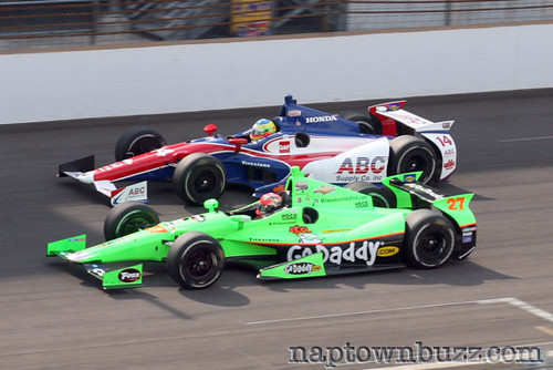 """2012 Indy 500 Bump Day • <a style=""""font-size:0.8em;"""" href=""""http://www.flickr.com/photos/78612590@N05/7248483574/""""  on Flickr</a>"""