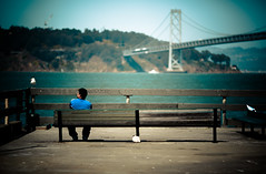 My Flying Friend And I (Hans Maso) Tags: sanfrancisco canon us 5d markiii canoneos5dmarkiii
