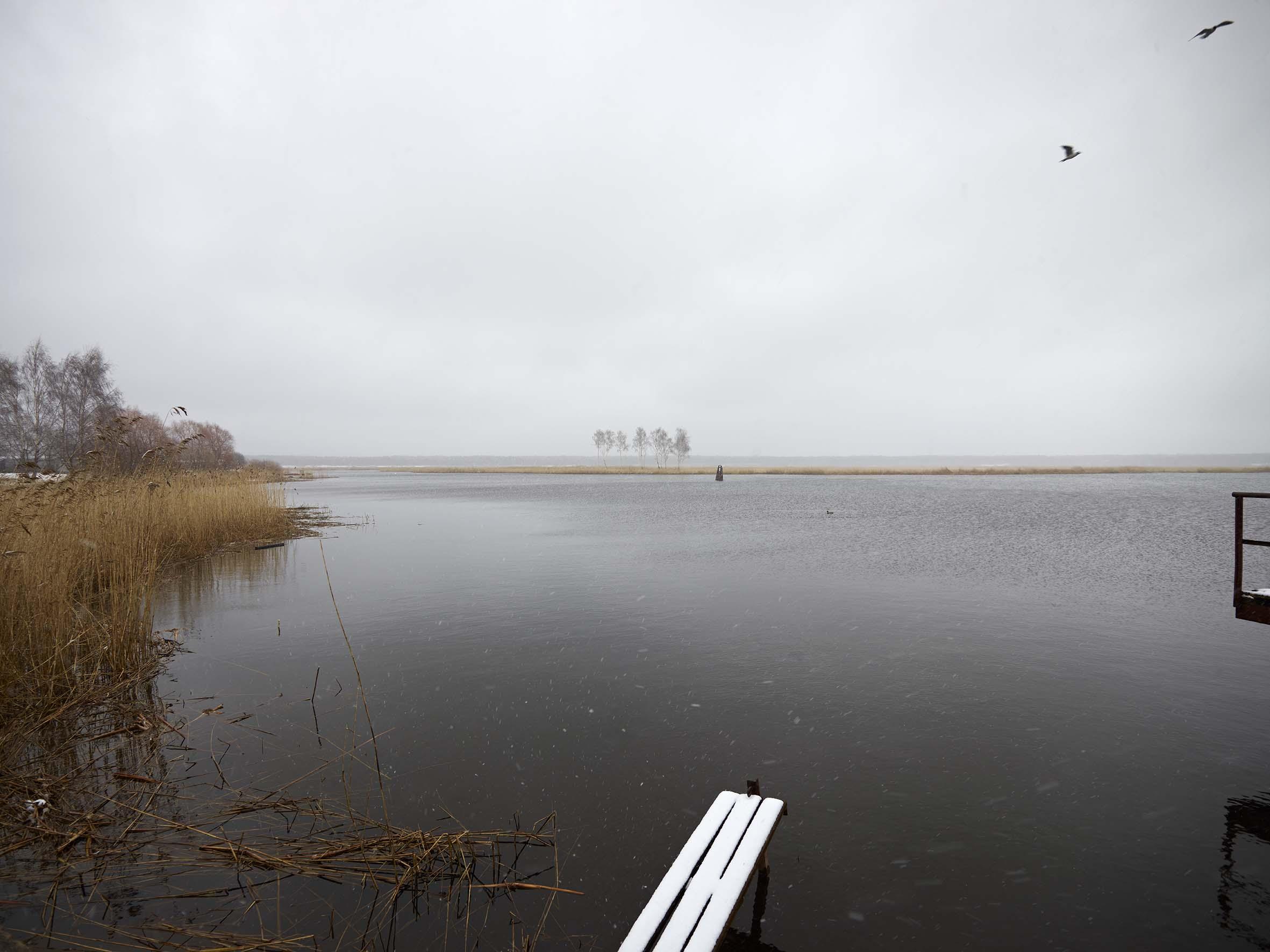 Bulduri, Jurmala, Letonia (Latvija), 2012