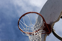 Nothing but Net (skippys1229) Tags: canon rebel bluesky ocala basketballnet marioncounty marioncountyflorida ocalafl ocalaflorida downtownocala tuscawillapark rebelt1i t1i canonrebelt1i