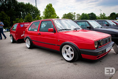 "VW Golf Mk2 • <a style=""font-size:0.8em;"" href=""http://www.flickr.com/photos/54523206@N03/7366151202/"" target=""_blank"">View on Flickr</a>"