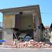 2005 - Un'auto provoca il crollo pariziale di un abitazione in via Garibaldi