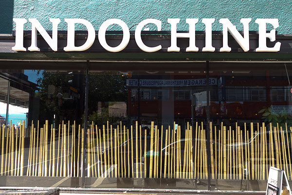 Indochine Kitchen
