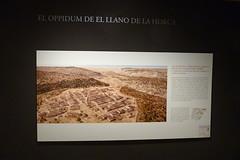 P1060608 RED RET (Trujinauer) Tags: museoarqueologico alcaladehenares arqueologia santorcaz carpetanos carpetania museoarqueologicoregional losultimoscarpetanos