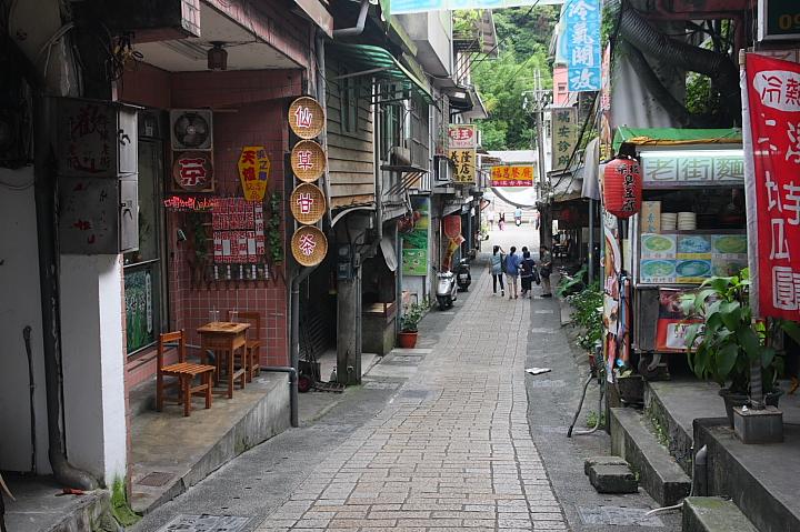 平溪老街(君雅大道)017