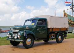 1956 Barkas V 901 (Vriendelijkheid kost geen geld) Tags: oldtimer flevoland lelystad 2012 youngtimer brik vaderdag oldtimerdag oudeauto