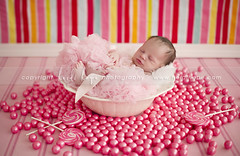 Sweet Girl (Heidi Hope) Tags: newbornportrait newborngirl newbornphotographer rhodeislandphotographer heidihopephotography heidihope wwwheidihopecom