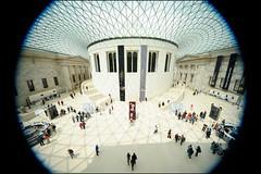 British Museum - 1 (Dan Harrod) Tags: london nikon wide wideangle britishmuseum ultrawide d700 sigma1020mmf4556