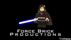 Force Brick Productions IndieGoGo Fundraiser (Groove Bricks) Tags: brick star force lego bricks groove wars productions brickfilm 2012 indiegogo jedifilmer101