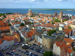 Stralsund, an old city of the hanseatic league, Germany (Unesco world heritage) (Frans.Sellies (off for a while)) Tags: heritage germany geotagged deutschland unescoworldheritagesite unesco worldheritagesite alemania tyskland allemagne unescoworldheritage stralsund germania duitsland worldheritage weltkulturerbe hanse whs patrimonio  worldheritagelist welterbe  kulturerbe patrimoniodelahumanidad  heritagesite hanseaticleague unescowhs almanya niemcy patrimoinemondial werelderfgoed vrldsarv    heritagelist werelderfgoedlijst verdensarven        ph030 p1470344 geo:lat=542994048 geo:lon=13087714300000016